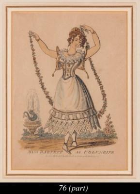 Ballet Prints