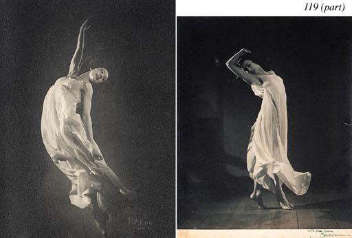 Various Ballets