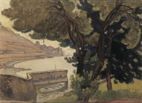 ERNEST BIÉLER (1863 - 1948)