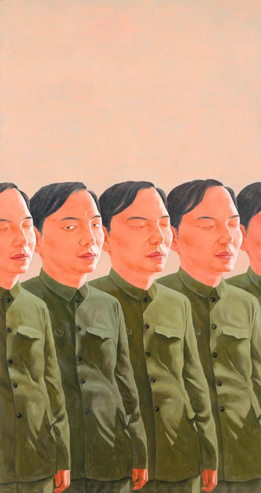 CHEN YU (BORN 1969)