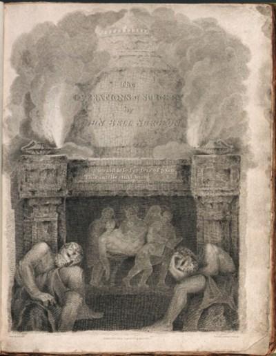 BELL, John (1763-1820). The Pr