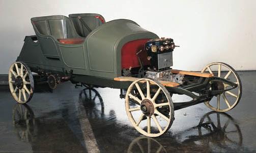 1911 LION-PEUGEOT TYPE V2Y3 16