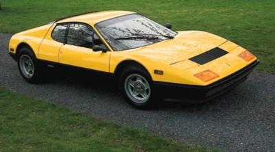 1973 FERRARI 365/GT4 BB