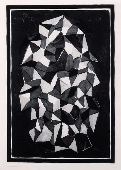 Sol LeWitt (b. 1928)