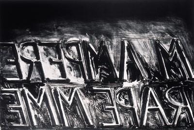 Bruce Nauman (b. 1941)