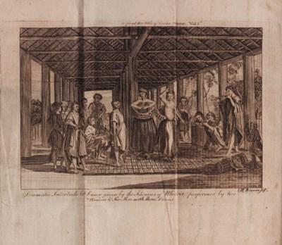 HAWKESWORTH, John (1715?-1773)