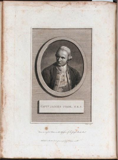 KIPPIS, Rev. Andrew (1725-1795