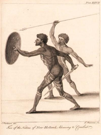 PARKINSON, Sydney (1745?-1771)