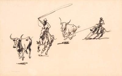 Edward Borein (1872-1945)