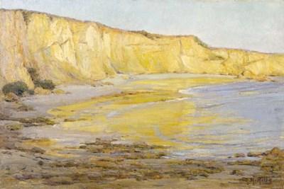 Anna A. Hills (1882-1930)