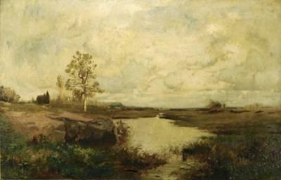 Alexander Helwig Wyant (1836-1