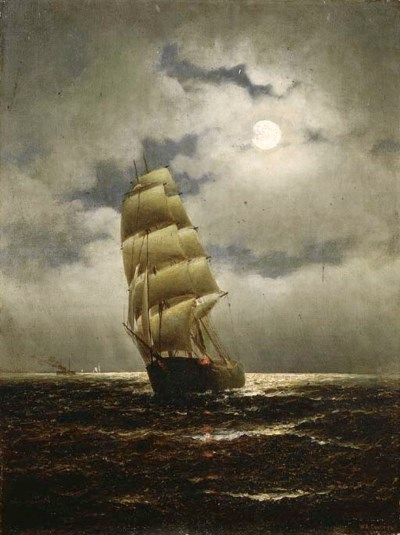 William Alexander Coulter (184