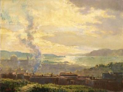 Clarkson Dye (1869-1945)