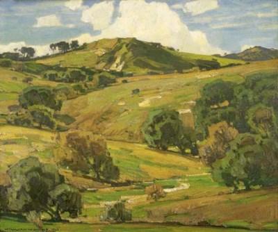 William Wendt (1865-1946)