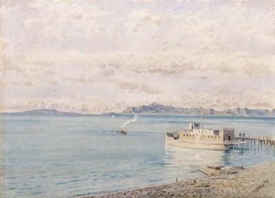 Walter Paris (1842-1906)