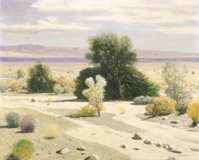 James Swinnerton (1875-1974)