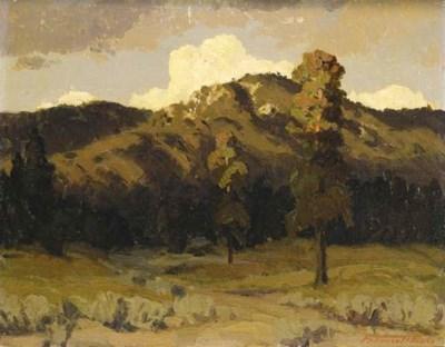 Fremont Ellis (1897-1985)