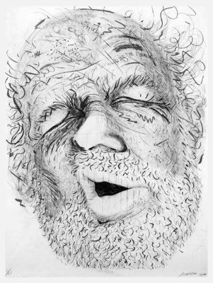 ROBERT ARNESON (B. 1930-1992)