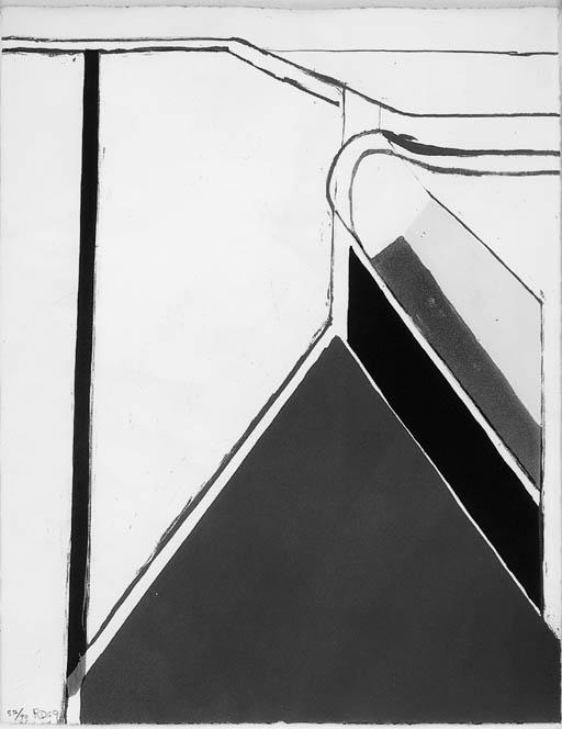 RICHARD DIEBNEKORN (1922-1993)