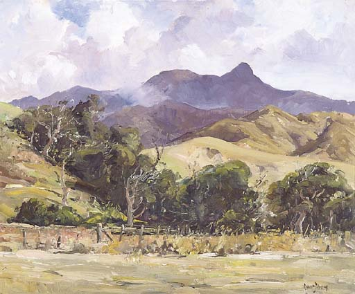 ROBERT JOHNSON (1890-1964)