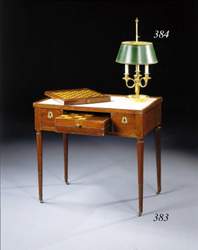 TABLE A TRANSFORMATIONS D'EPOQ