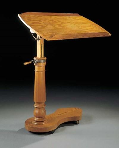 TABLE DE LIT MODERNE