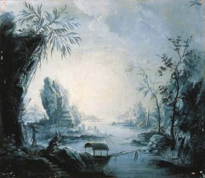 JACQUES-ANDRE-EDOUARD VAN DER