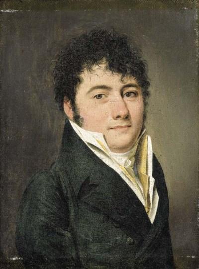 LOUIS-LEOPOLD BOILLY (1761-184