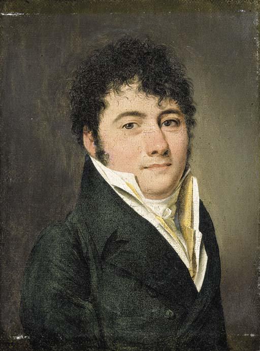 LOUIS-LEOPOLD BOILLY (1761-1845)