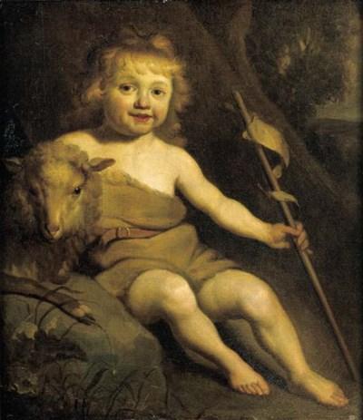 JACOB ADRIAENSZ BACKER (1608-1