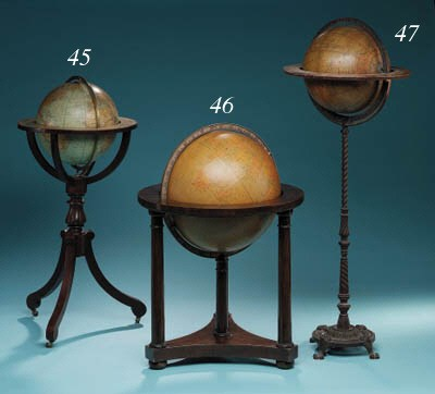 REPLOGLE GLOBES Inc., Chicago,