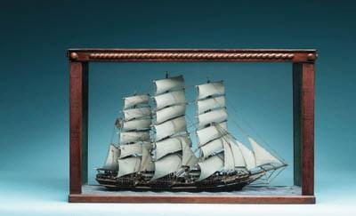 A Folk Art Diorama Of The Clip