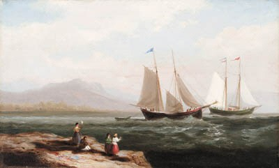 Xanthus Russell Smith (1838-19