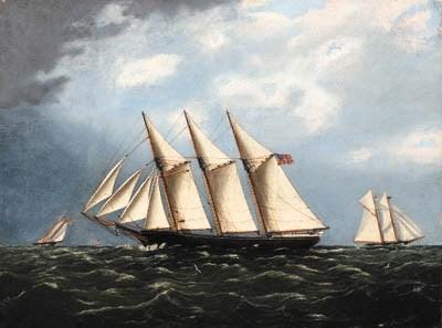 Warren Sheppard (American, 185