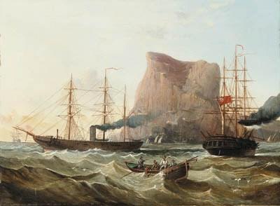James H. Wheldon (British, 183