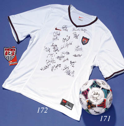 1999 WOMEN'S WORLD CUP CHAMPIO