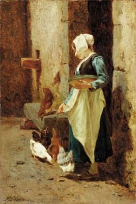 Philibert-Leon Couturier (Fren