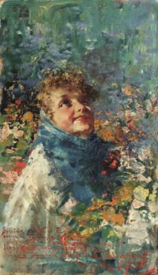 Vincenzo Irolli (Italian, 1860