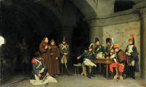 Alcide Segoni (Italian, 1847-1