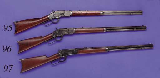 A .40-82 WINCHESTER MODEL 1886