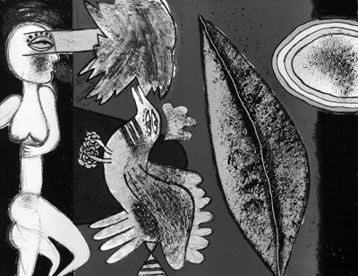 GUILLAUME CORNEILLE (b. 1922)