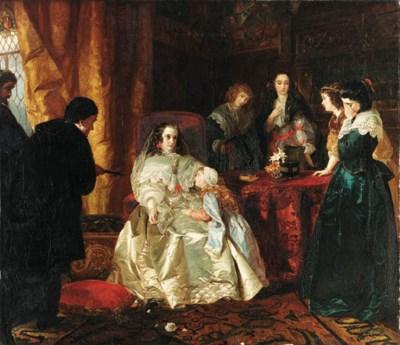 Henrietta Mary Ada Ward (Briti