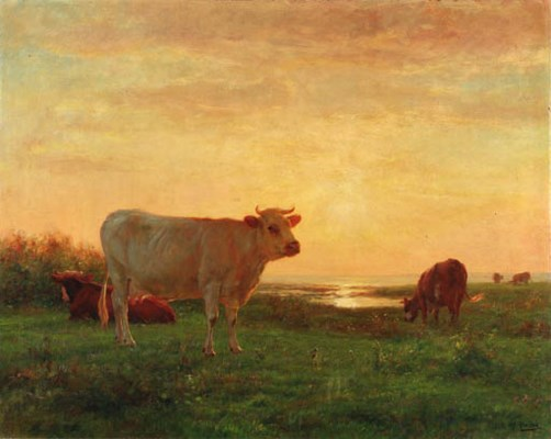 Adolphe-Charles Marais (French