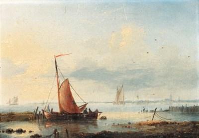 Louis Verboeckhoven (Belgian,