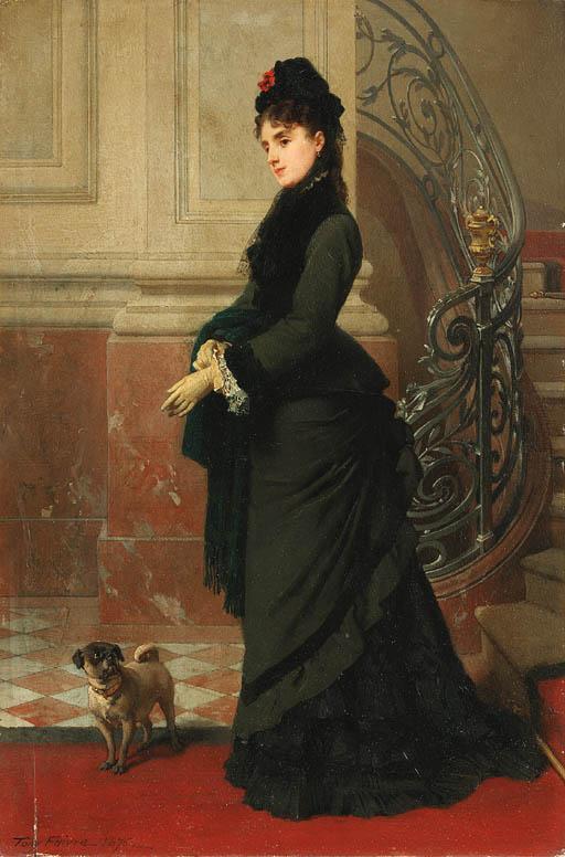 Antoine-Jean-Etienne Faivre (F
