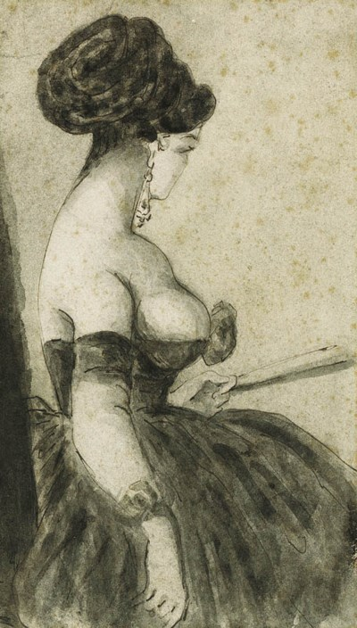 Attributed to Constantin-Ernes