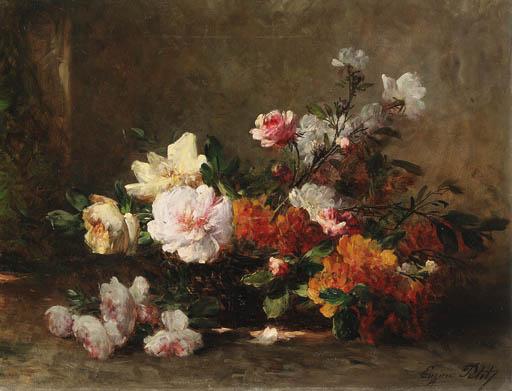 Eugene Petit (French 1839-1886