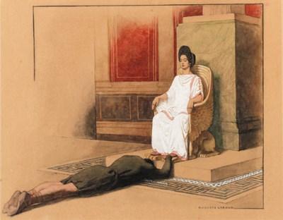 Jules-Marie-Auguste Leroux (Fr