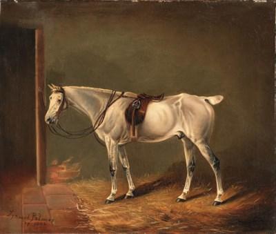 Lynwood Palmer (British, 1868-