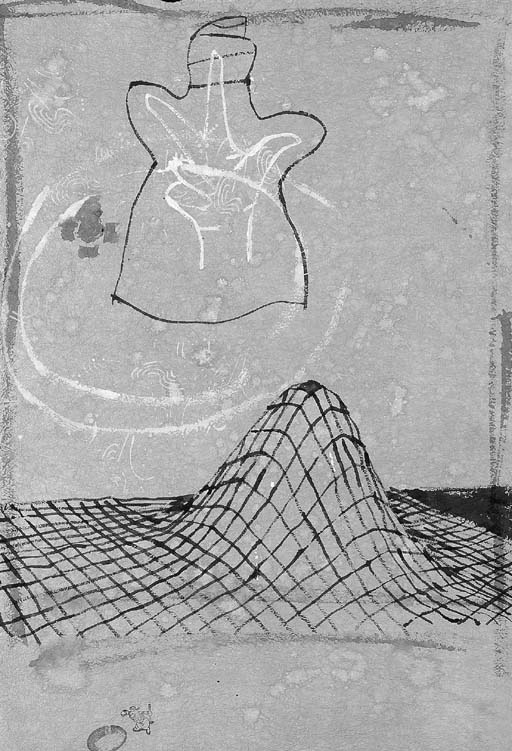 JANE HAMMOND (b. 1950)